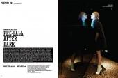 ANNA TREVELYAN, 10Magazine
