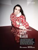 CAROLINE FABRE-BAZIN, 10Magazine