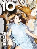 DELFINA DELETTREZ, 10Magazine