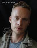 ELLIOTT SMEDLEY, 10Magazine