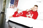 JEREMY SCOTT, 10Magazine