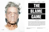 JUDY BLAME, 10Magazine