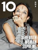 MICHÉLE LAMY, 10Magazine