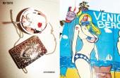 ANYA HINDMARCH, 10Magazine