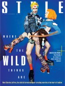 CHARLES JEFFREY & LOVERBOY, Sunday Times in Style