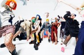 CHARLES JEFFREY & LOVERBOYS, Sunday Times in Style