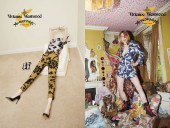 VIVIENNE WESTWOOD ANGLOMANIA, Campaign SS17