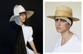 MÜHLBAUER MILLINERY, Campaign SS17