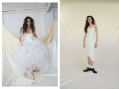 VIVIENNE WESTWOOD BRIDAL COUTURE, Lookbook