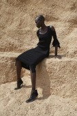 GRACE BOL for ROLAND MOURET, Lookbook PreFall 2017