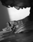 GUGGING ARTISTS, Günther Schützenhöfer